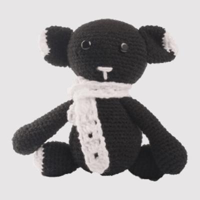 ursulet-bruno-negru